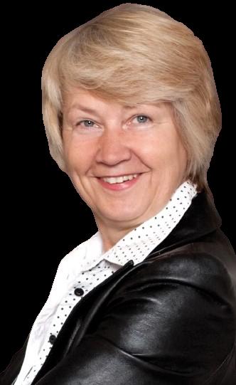 Helga Kutsch - MaY TEAM