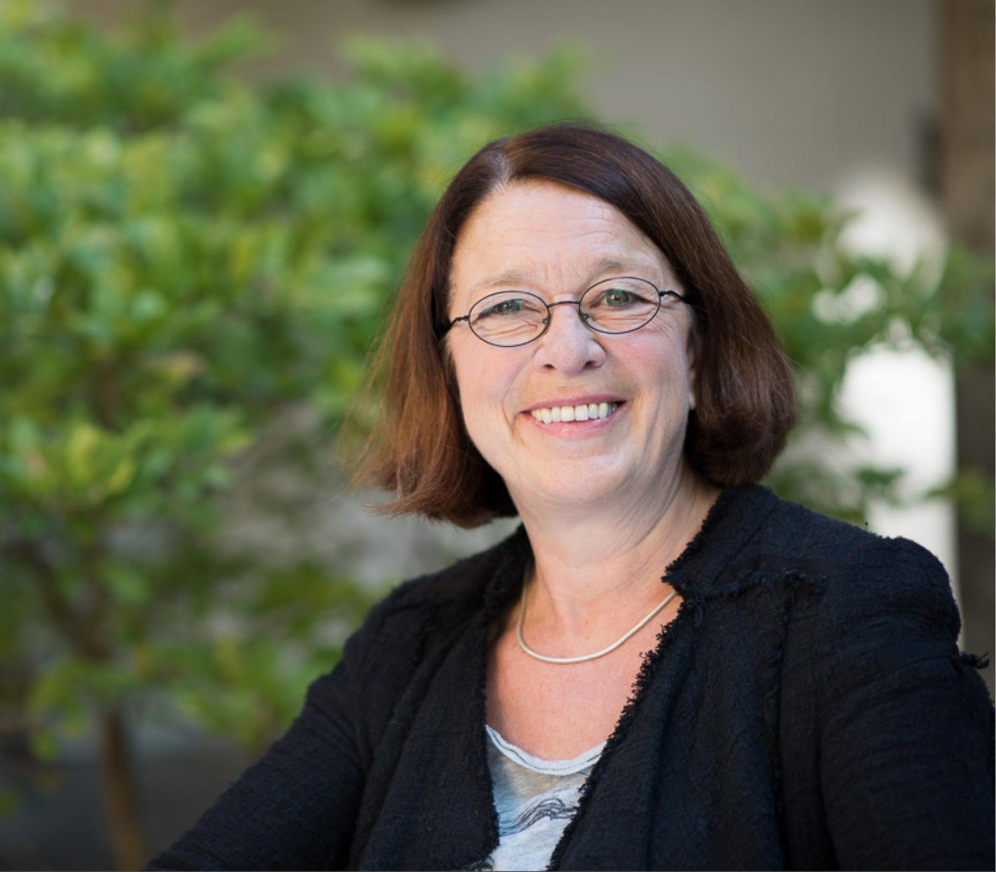 Christiane Ohngemach
